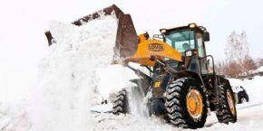 """Експерти """"Дорожнього контролю якості"""" підтвердили готовність RGM group до зимового утримання доріг"""