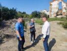 Нардеп Максим Гузенко провів виїзну зустріч стосовно створення індустріального парку на території Дубов'язівської ОТГ