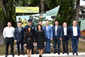 """Нардеп Максим Гузенко: """"Величезне дякую всім рятувальникам за їх роботу!"""""""