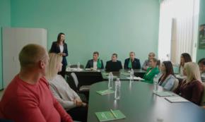 Нардеп Михайло Ананченко: Мережа офіційних представництв нашої політсили розширюється
