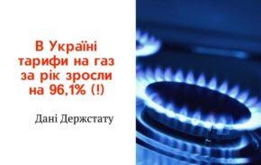 Народні депутати мають зупинити подальше зростання ціни на газ, – Вадим Лисий
